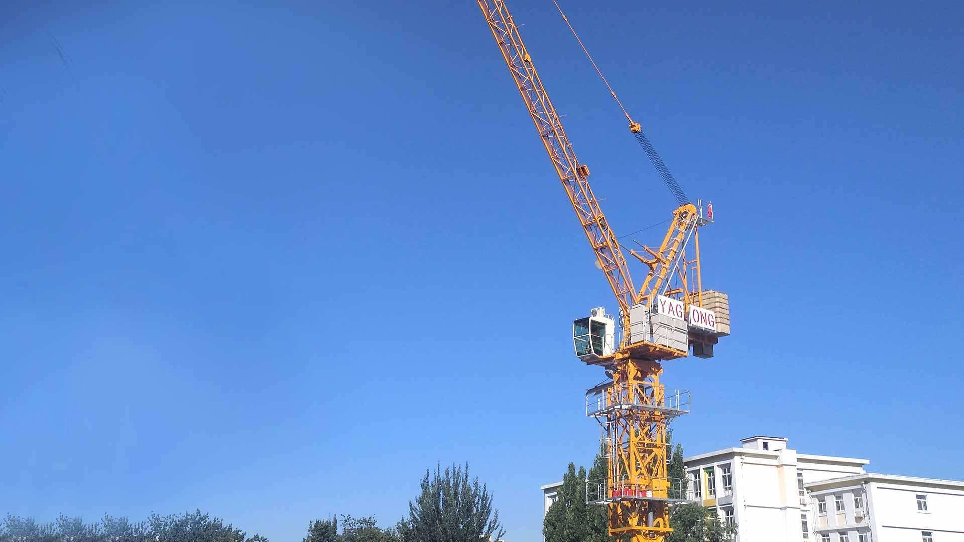 Topkit Tower Crane