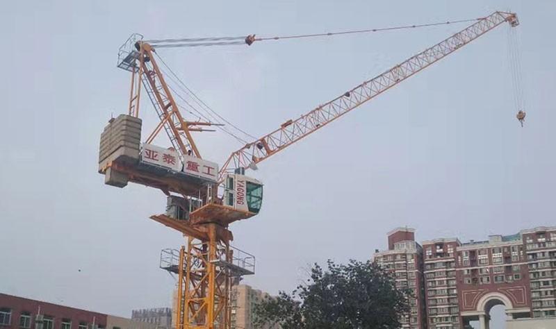 Topless Tower Crane LTC4520-6
