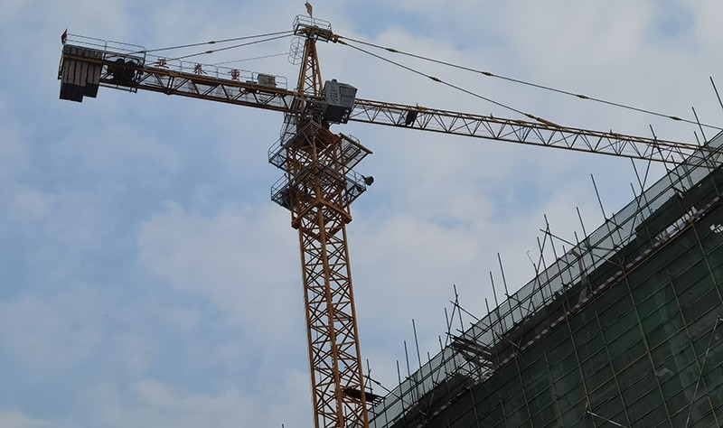 Topkit Tower Crane TC4708-4