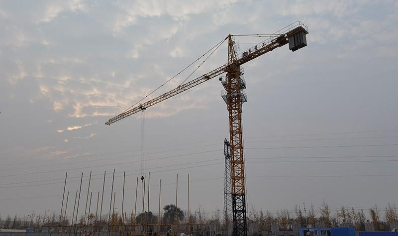 Topkit Tower Crane TC5610-6